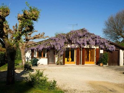 Photo for Gite Castets, 2 bedrooms, 4 persons