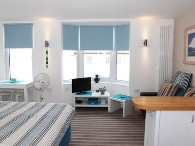Photo for Studio 2  Newquay Cornwall great central location