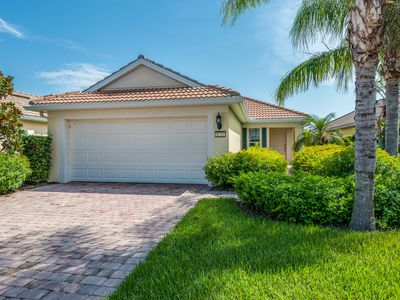 Photo for STAY FIT & WARM IN A BEAUTIFUL SINGLE FAMILY HOME AND A FRIENDLY GATED COMMUNITY