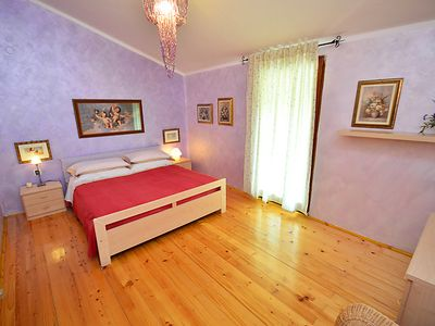 Photo for Vacation home Elda in Pula/Rakalj - 8 persons, 4 bedrooms