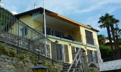 Photo for 2-Bedroom Apartment Brissago for 4 people - holiday home