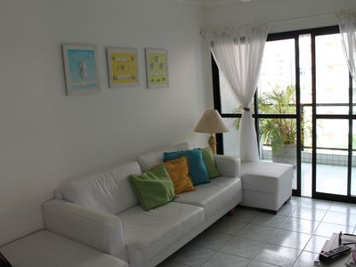 Photo for Excellent apartment in Riviera 100 meters from the beach in Module 6