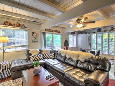 Photo for 2BR House Vacation Rental in Gilford, New Hampshire