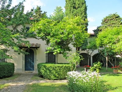 Photo for Vacation home Villa (GRE183) in Greve in Chianti - 10 persons, 5 bedrooms