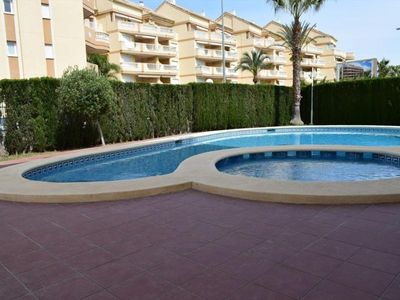 Photo for Apartment Dénia, 1 bedroom, 3 persons