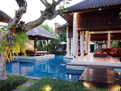 Photo for Villa Sesari - luxury 4 bedrooms serviced villa - Travel Keys