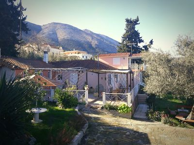 Photo for 4BR House Vacation Rental in zakynthos