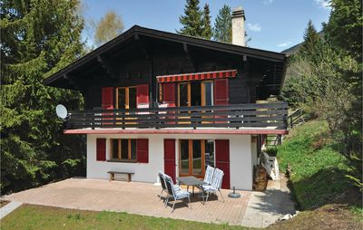 Photo for 2BR Apartment Vacation Rental in Grächen
