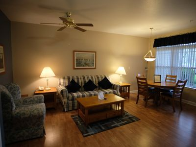 Photo for 230- 1 Bedroom Suite