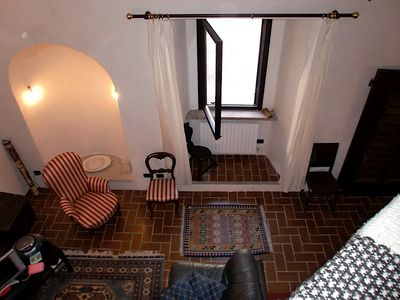 Exclusive apartment in 16th Century... - HomeAway Porto Ercole