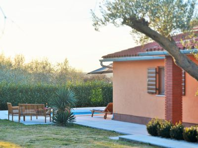 Photo for 4* Villa Tramonto in Krnica, Istria