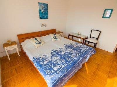 Photo for Apartments Badurina Rab / Two bedrooms A2