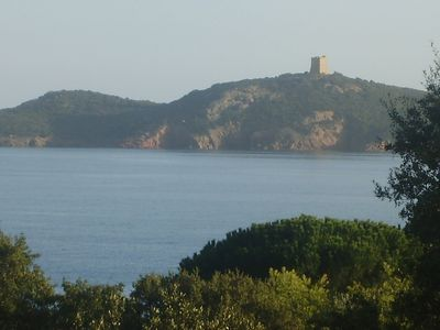 Photo for 3BR Villa Vacation Rental in Zonza, Corse