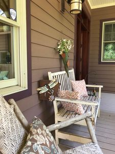 Photo for Studio apartment only 9 miles from Tryon International Equestrian Center (TIEC).