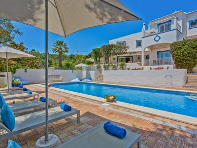 Photo for Quinta Bonita Country House & Gardens with Swimming Pool