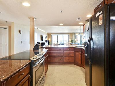 Photo for FREE DAILY ACTIVITIES! PLAZA 705 - 98TH STREET DIRECT OCEANFRONT