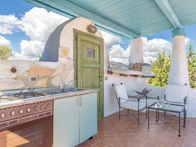Photo for Holiday Home with Spacious Garden,Terrace and Pool