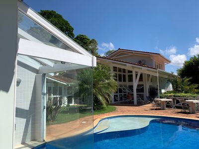Photo for 4BR House Vacation Rental in Nogueira, RJ