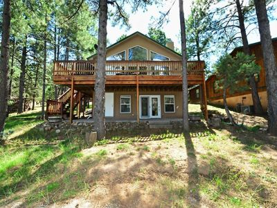 Photo for Four Bears Bungalow - Cozy Cabins Real Estate, LLC.