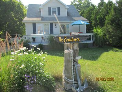 COTTAGE AVAILABLE FOR RENT IN THE VILLAGE OF GRAND BEND