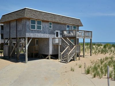 Photo for Ocean Point- Incredible Ocean Views- Step onto the Beach! Community pool