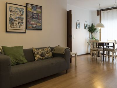 Photo for Pine Tree Apartment (free private parking)