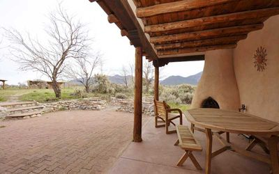 Photo for Summer Special!  Unique adobe home with on 6 acres boasting 360-degree views, just 20 minutes from T