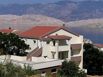 Photo for Apartment Saba  - Pag, Island Pag, Croatia