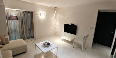Photo for 2BR Apartment Vacation Rental in Taipei City, Taipei City