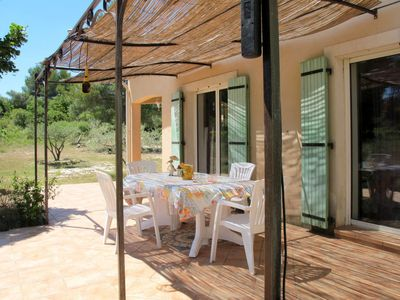 Photo for Vacation home Ferienhaus (BOS100) in Le Beausset / Saint Anne d'Evenos - 8 persons, 4 bedrooms