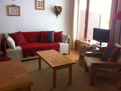 Photo for Apartment 4 people, 39 m²