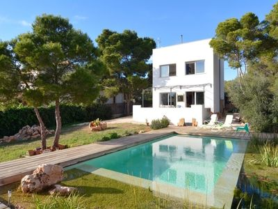 Photo for Holiday Home for 4 guests with 105m² in Vallgornera (120723)