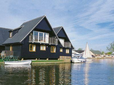 Photo for 4BR Cottage Vacation Rental in Wroxham, North Norfolk