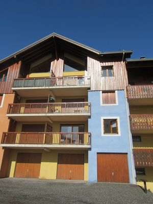 Photo for The Charmettes in the heart of the Hautes-Alpes