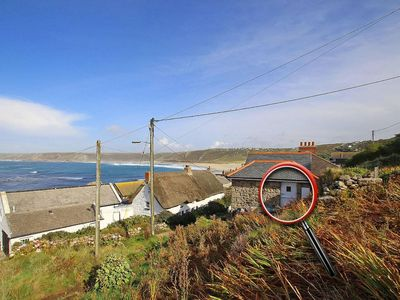 Photo for Old Rocket and Pump House, SENNEN