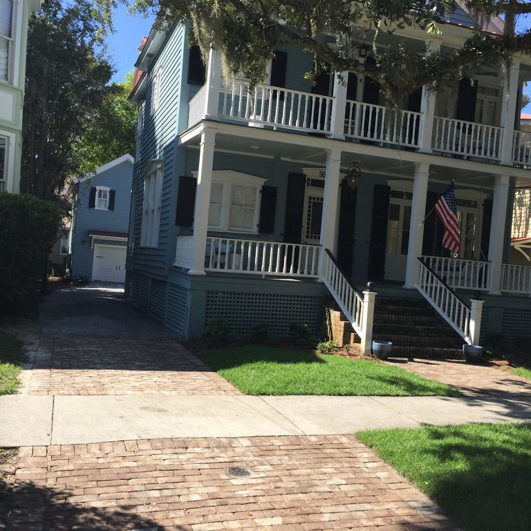 Historic Southern Charm As Seen On Hgtv S Vacation House For Free