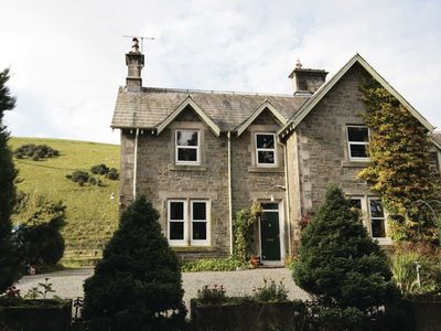 Photo for 3 bedroom accommodation in Near Langholm