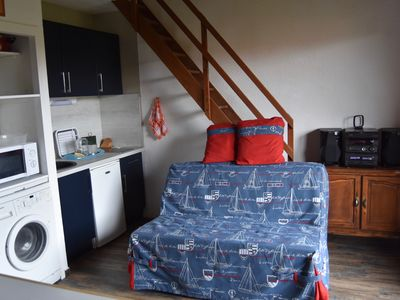 Photo for Apartment 4 people entirely renovated