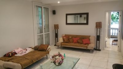 Photo for 1BR Apartment Vacation Rental in Ipanema, RJ
