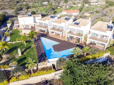 Photo for UP TO 10% OFF! Villa w/ stunning ocean views in quiet complex, pool, AC, WiFi
