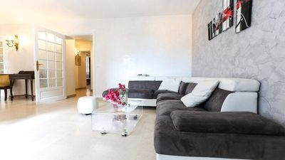 Photo for 3 bedrooms Old Port