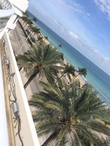 Photo for Luxury - Condo - Beach Front - Ft. Lauderdale