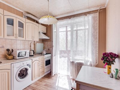 Photo for 2BR Apartment Vacation Rental in Moskva