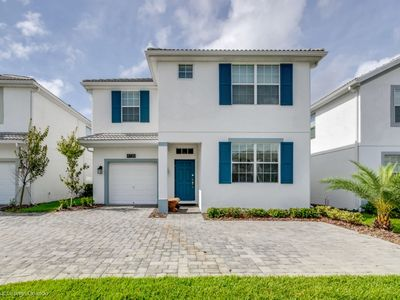 Photo for 6BR Townhome Vacation Rental in Kissimmee, Florida