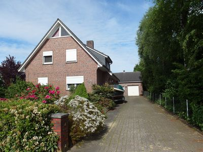 Photo for Apartment, room in a quiet location in the southern Wesermarsch next to Bremen