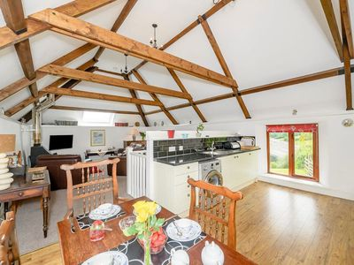 Photo for 2 bedroom accommodation in Spaxton, near Bridgwater