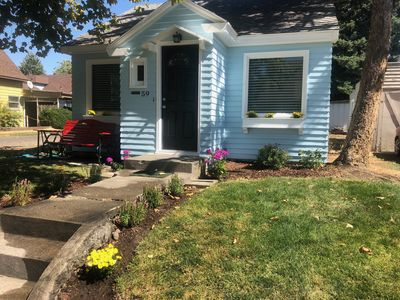 Photo for Adelines Cottage Near Whitman College and Pioneer Park