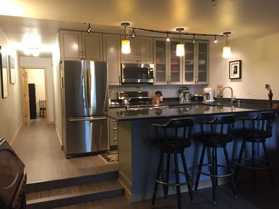 Alyeska North Condo - Steps From Chair 3 - Ski In/Out