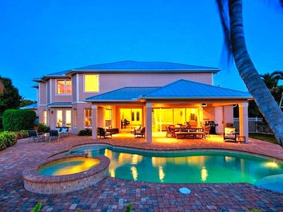 Photo for Villa Sunray, Fort Myers  in Florida Westküste - 8 persons, 4 bedrooms