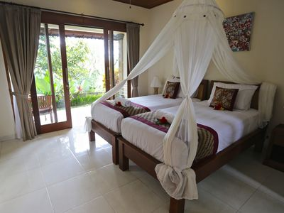 Photo for Tini Villa Ubud -  Standard Room
